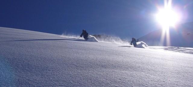 Ski Breezy - Catered Chalet Chamonix