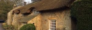 Baslow cottage