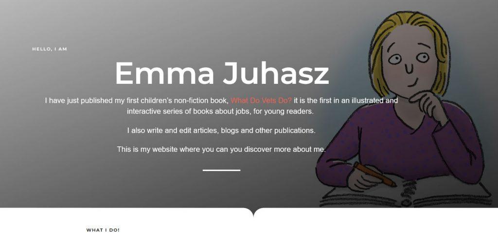 Emma Juhasz