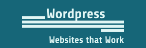 WordPress Websites that Work